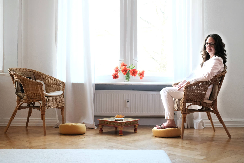 Körperorientierte Traumatherapie Berlin - Naturheilpraxis Albrecht in Berlin-Schmargendorf